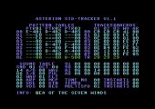 Asterion Sid-Tracker – V1.1 (2)