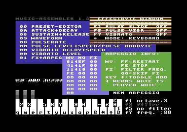 Music Assembler – 1.3