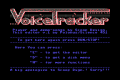Voicetracker - V1