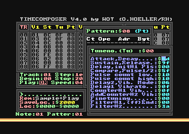 Timecomposer - V4.0 (2)