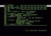 Skyline Editor - V1.7 (2)