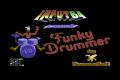 Funky Drummer - V1.1