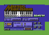 MusicMachine - ? (1)