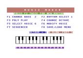 Music Maker - ? (1)Music Maker - ? (1)